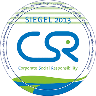 Siegel: Corporate Social Responsibility